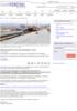Høring neste år om mer jernbane i nord - Samferdsel