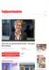 Hun bli ny generalsekretær i Norges Bondelag