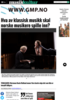 Hva av klassisk musikk skal norske musikere spille inn?