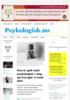 Hva er galt med psykologien i dag, og hva gjør vi med det?