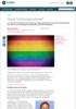 Hva er homonasjonalisme?