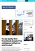 Hva skjer egentlig i Norsk Presseforbunds styremøter? Følg medietoppenes mektigste rom - minutt for minutt