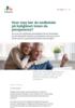 Hvor mye bør du nedbetale på boliglånet innen du pensjoneres?