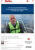 Høy fart og støy irriterer båtfolket
