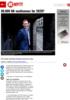HØYE MÅL: HK-nestleder Christopher Beckham mener at systematisk vervearbeid kan gi ny medlemsrekord til landsmøtet i 2020. Martin Guttormsen Slørdal 80.000 HK-medlemmer før 2020? HK-nestleder Christopher Beckham mener det er mulig.