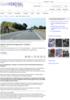 Høyere danske fartsgrenser vurderes - Samferdsel