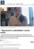 - Høyesterett er underdekket i norske medier