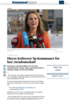 Høyre kritiserer Sp-kommuner for høy eiendomsskatt