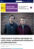I dag lanserer Andreas og Kasper en true crime -podkastserie eksklusivt på lydboktjeneste