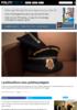 I politiuniform uten politimyndighet