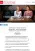 I Tromsø får 44 ungdommer ettervern. Bare én takket nei