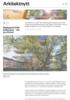 Idédugnad 2020: Balkongen - vårt nye fristed