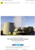 IFE: Atomreaktoren på Kjeller stenges