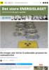 Ife trenger mer tid for å undersøke grunnen for radioaktivitet