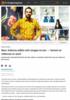 Ikea-lederen måtte selv stoppe en tyv: - Savnet av vekterne er stort