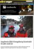 Implenia fikk Kongsberg-kontrakt til 980 mill kr