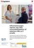 Influensasesongen nærmer seg: Oslo universitetssykehus vil vaksinere åtte av ti ansatte