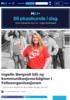 Ingelin Bergvall blir ny kommunikasjonsrådgiver i Fellesorganisasjonen