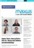 Ingunn, Snorre, Anna og Eirik er klare for Noregs mest effektive journalistutdanning