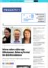 Interne søkere rykker opp: Gilleshammer, Bolme og Verstad blir distriktsredaktører