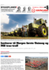 Inviterer til Norges første Unimog og MB trac-treff