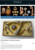 Irlands gullalder og vikingenes gjenbruk
