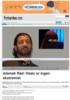 Islamsk Råd: Hasic er ingen ekstremist