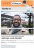 Jakten på norsk identitet