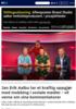 Jan Erik Aalbu tar et kraftig oppgjør med mobbing i sosiale medier - vil verne om sine kommentatorer