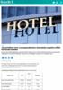 Januartallene viser coronapandemiens dramatiske negative effekt for norske hoteller