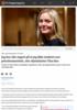 Jeg har ofte angret på at jeg ikke studerte noe petroleumsrettet, sier oljeminister Tina Bru