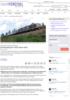 Jernbanetilsynet refser Bane NOR - Samferdsel
