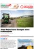 John Deere kårer Europas beste traktorsjåfør