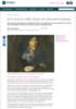 John Donne måtte skjule sitt seksuelle budskap