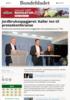 Jordbruksoppgjøret: Kaller inn til pressekonferanse