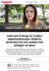 Joslin kom til Norge for å jobbe i skjønnhetsbransjen: Risikerte lønnstrekk hvis hun snakket med kollegaer om lønna