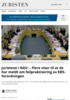 Juristene i NAV: - Flere viser til at de har meldt om feilpraktisering av EØS-forordningen