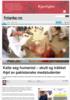 Kalte seg humanist - skutt og tråkket ihjel av pakistanske medstudenter