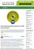 Kan Kommunebarometeret treffe mer presist?