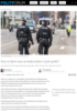 Kan vi lære noe av lederstilen i tysk politi?