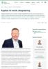 Kapital til norsk skognæring