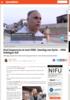 Kari Jaquesson ut mot NRK-innslag om Syria - NRK beklager feil