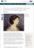 Karoline von Günderrode: Døden ved Rhinen