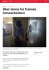 Øker lønna for franske helsearbeidere