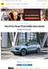 Kina-SUV-en Aiways U5 kan bestilles denne måneden