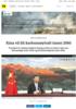 Kina vil bli karbonnøytralt innen 2060