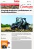 Kinesisk eksplosjon i produksjonen av landbruksmaskiner