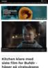 Kitchen klare med siste film for Bufdir - håper på viralsuksess og ny Gullfisk
