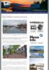 Kjekk bobilplass i koselig nord-tysk by