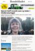 Kjersti Hoff innstilt som ny leder i Småbrukarlaget